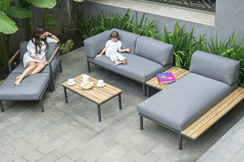 Hudson Lounge