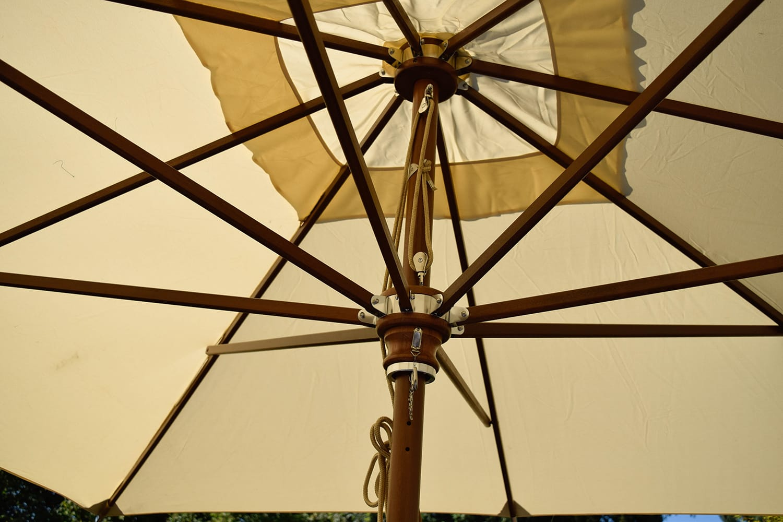 Samba Novo Detail
